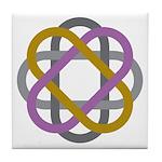Tile Coaster - Logo