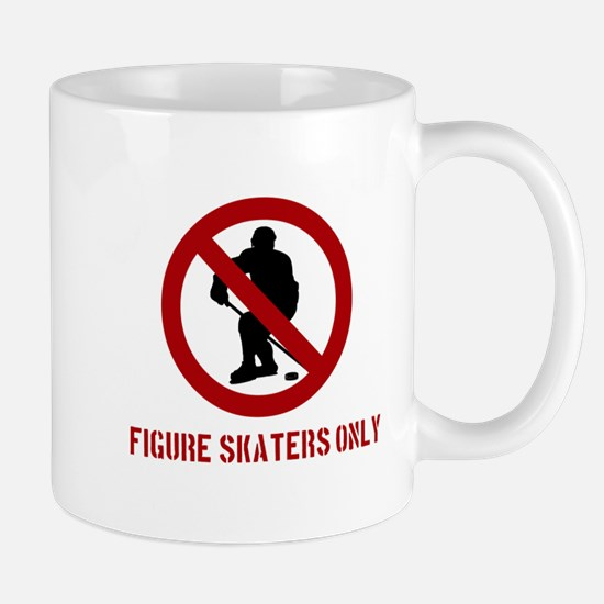 No Hockey! Mug