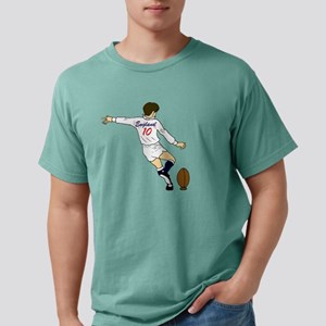 England Flyhalf Mens Comfort Colors Shirt