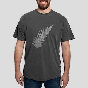 Silver Fern Aotearoa Mens Comfort Colors Shirt
