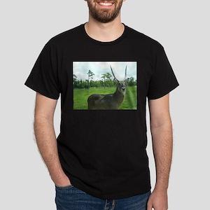 WATERBUCK OF CENTRAL AFRICA Dark T-Shirt