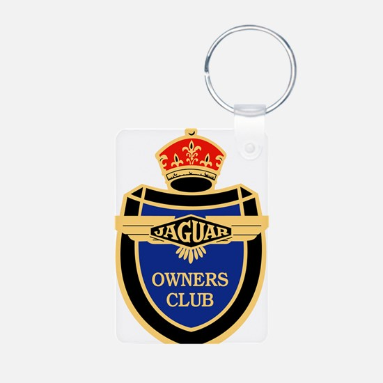 Cute Jaguar Keychains