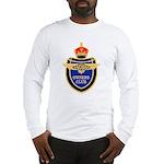 JOC logo Color Long Sleeve T-Shirt
