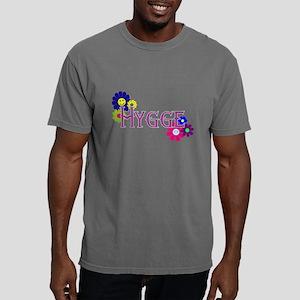 Hygge Mens Comfort Colors Shirt