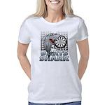 darts-shark Women's Classic T-Shirt