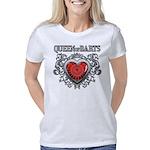 Queen Of Darts Women's Classic T-Shirt