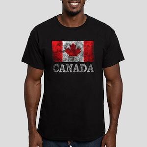 canada18Bk T-Shirt