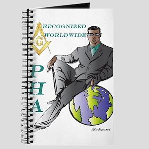 PHA 1st Edition Journal
