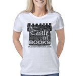 acob black white stones 3 Women's Classic T-Shirt