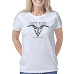 hot rod shirt 8x10-200 dpi Women's Classic T-Shirt