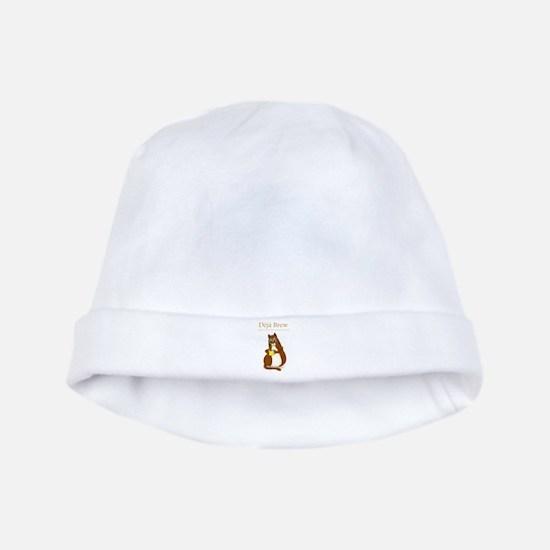 Deja Brew baby hat