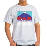 KTLK Denver 1975 - Ash Grey T-Shirt