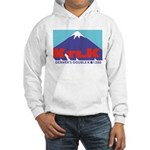 KTLK Denver 1975 - Hooded Sweatshirt