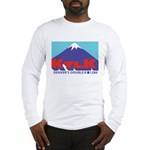 KTLK Denver 1975 - Long Sleeve T-Shirt