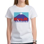 KTLK Denver 1975 - Women's T-Shirt