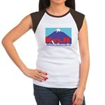 KTLK Denver 1975 - Women's Cap Sleeve T-Shirt