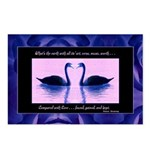 Love Found Postcards (Package of 8)