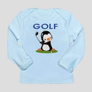Cute Long Sleeve Infant T-Shirt