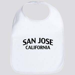 San Jose California Bib
