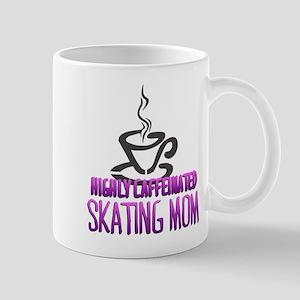 Caffeinated Mom Mug