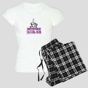 Caffeinated Mom Women's Light Pajamas