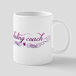 Coach design 1 Mug