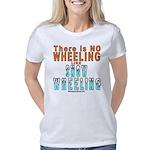 Snow Wheeling Women's Classic T-Shirt