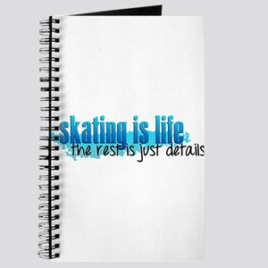 Skating is Life Journal