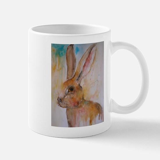 Solo Hare ~ Mug