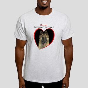 Belgian Tervuren Light T-Shirt