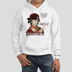 Mozart 'Mo-Z' Tour Hooded Sweatshirt
