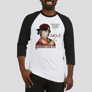 Mozart 'Mo-Z' Tour Baseball Jersey