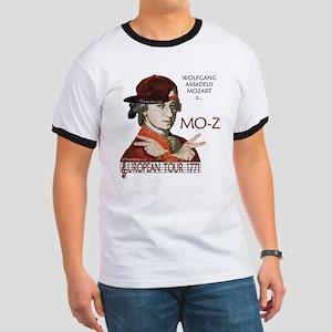 Mozart 'Mo-Z' Tour Ringer T