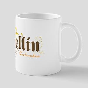 MEDOR0625 Mug