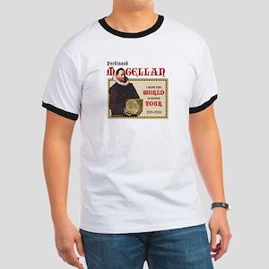 Magellan World Tour Ringer T