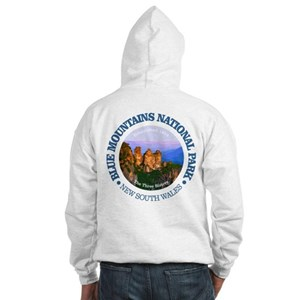 Blue Mountains Np Sweatshirt