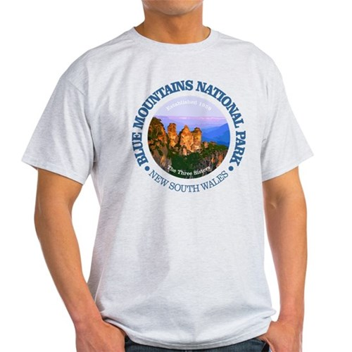 Blue Mountains NP T-Shirt
