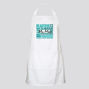 Tribute Square Ovarian Cancer Apron