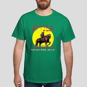 Attila 'Huns in the Sun' Tour Dark (Choose Color)