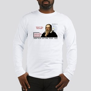 Galileo Heresy Tour Long Sleeve T-Shirt
