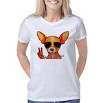 Smooth Chihuahua Women's Classic T-Shirt