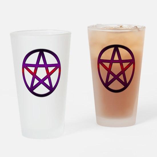 Penta01 Drinking Glass