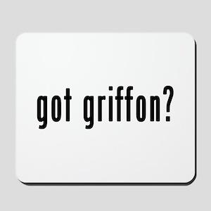GOT GRIFFON Mousepad