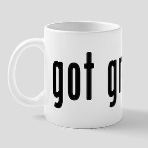 GOT GRIFFON Mug