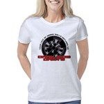 Dark Side Darts Women's Classic T-Shirt