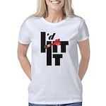 I'd Hit It Women's Classic T-Shirt