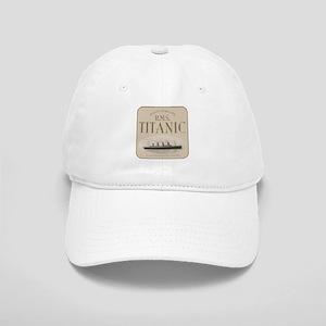 RMS TItanic Cap