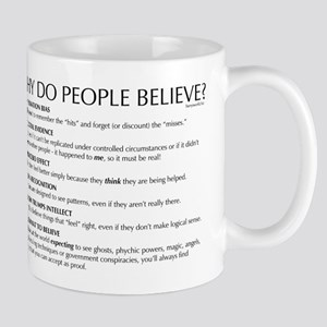 Skeptics9 Mug