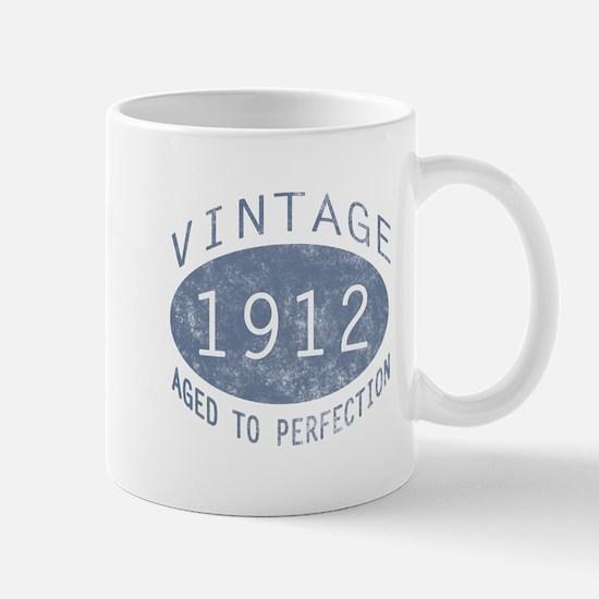 1912 Aged To Perfection Mug