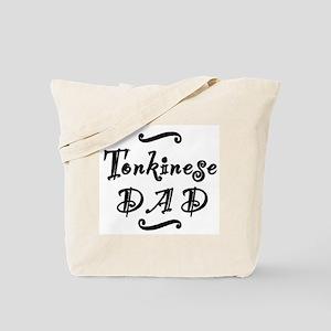Tonkinese DAD Tote Bag